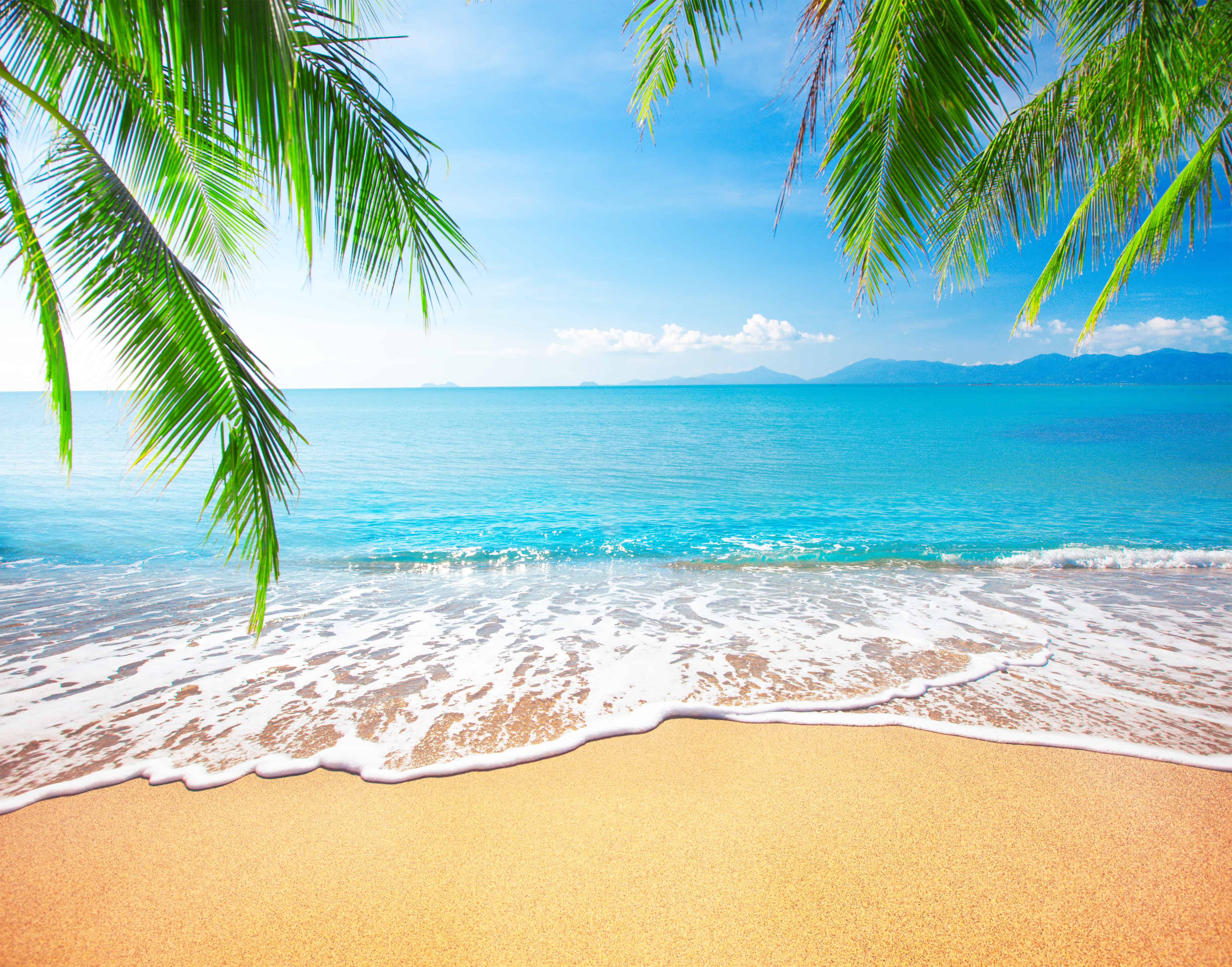 Bilder Beach