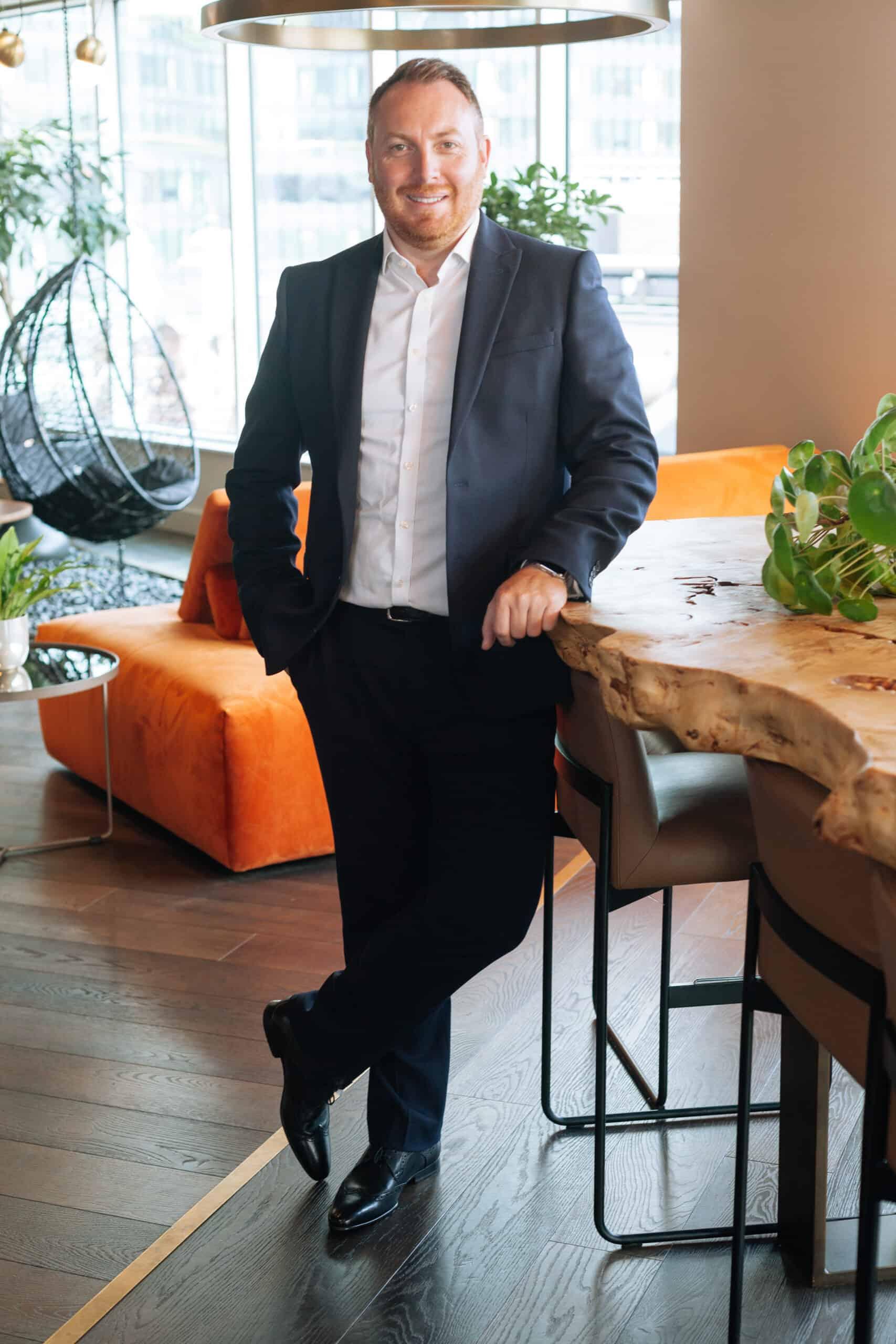 Photo of Steve Slough